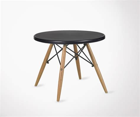 tables basses scandinaves table basse style eames design scandinave top vente