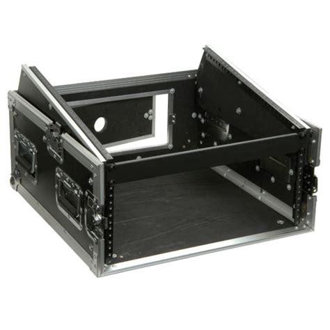 Rak Mixer Proel Box Mixer Hardcase Mixer 10in 4u x 10u rack for mixer tronios