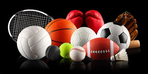 all sports balls pictures to specialization help or hinder in talent development