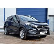 Used 2015 Hyundai Tucson CRDI SE NAV BLUE DRIVE In Pearl