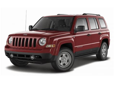 Jeeps For Sale Tulsa 50 Best Tulsa Used Jeep Patriot For Sale Savings From 2 679