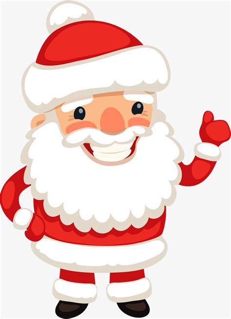 santa claus clipart happy santa claus santa clipart happy expression