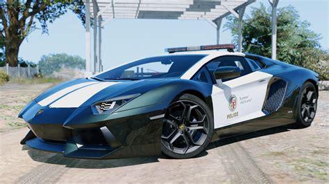 Are Lamborghinis Automatic Lamborghini Aventador Automatic Spoiler Gta5