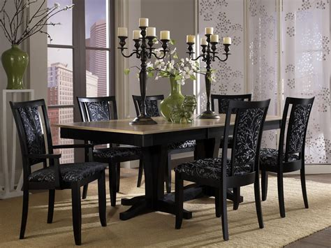 contemporary dining room sets canadel dining room sets new york dining room unique