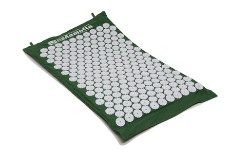 Korean Acupuncture Mat by Acupuncture Mat Acupressure Mat Acupuncture Foot Mat