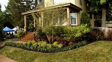 Landscaping Ideas Small Backyard Front Yard Landscaping Ideas Diy