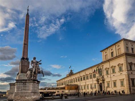 sede presidente della repubblica italiana palazzo quirinale ecco dove abiter 224 il nuovo