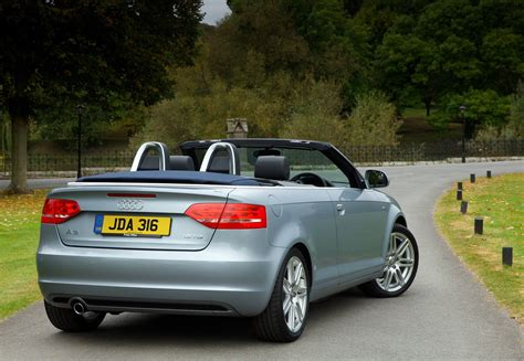 Audi A2 Cabrio by Audi A3 Cabriolet Review 2008 2013 Parkers