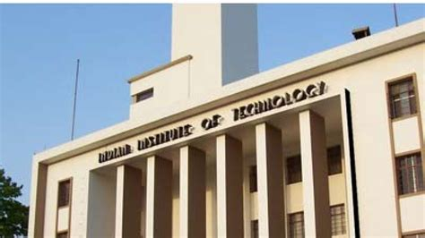 Iit Delhi Mba Cut For Obc by Iits Bring Cut Scores For Scheduled Tribe Candidates