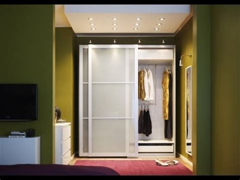 Cupboard Design For Small Bedroom - closet cabinet design for small spaces