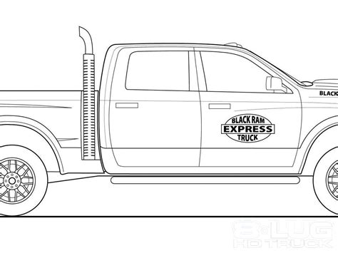 coloring pages trucks truck coloring pages bestofcoloring