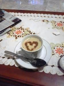 Cinta Kopi kopi cinta catatan st nagari