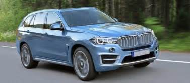 Bmw X7 Price 2018 Bmw X7 The Wheels Of Steel