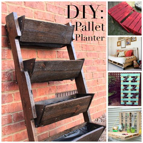 5 diy and furniture projects 5 diy pallet trends to try this summer family focus
