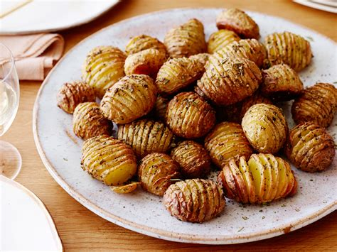 Barefoot Contessa Cocktail Party by Rosemary Roasted Potatoes Recipe Ina Garten Food Network