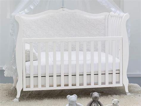 Babybett Design besondere pali kinderbetten luxus retro design