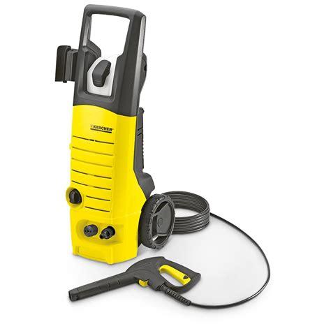 Karcher Pressure Washer K3 450 karcher k3 450 1800 psi electric pressure washer 605412
