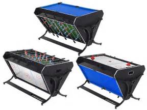 2 in 1 foosball and air hockey table greatgametables