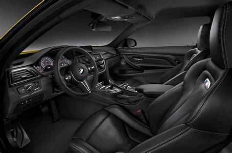 2015 bmw m4 interior driver side photo 5