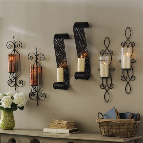 home interior wall sconces get stylish with winter decorating ideas my kirklands blog