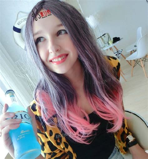 Rambut Palsu Ombre ombre wig om13 ready end 5 5 2018 11 58 am