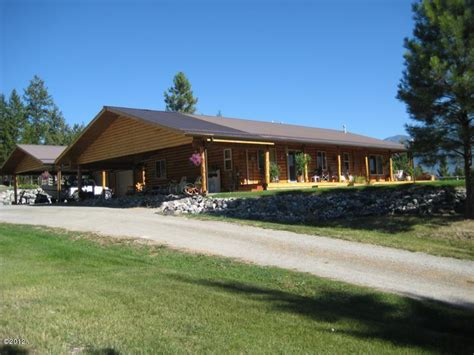 homes for sale in montana with land cherish the nature