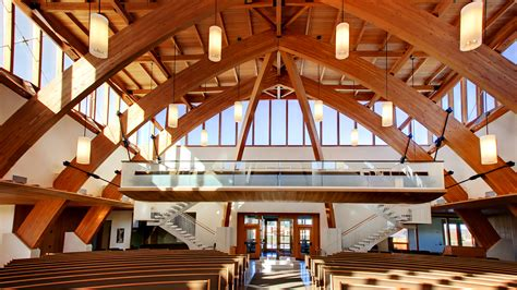 design solutions journal of the architectural woodwork institute st edward catholic church architect magazine di