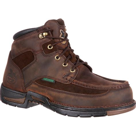 work boots boot athens steel toe waterproof work boot g7603