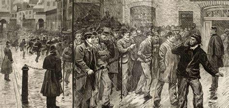 working classes  poverty   victorian era