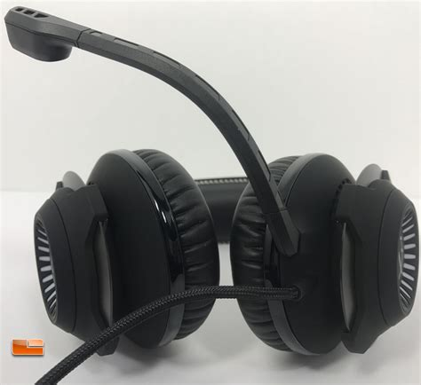 Headset Revolver S hyperx cloud revolver s gaming headset review page 5 of 5 legit reviewsfinal thoughts and