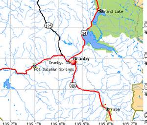 map of granby colorado opinions on granby colorado