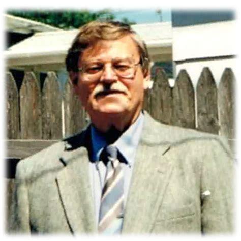 Purse Funeral Home by Obituary For Bob Douglas Hagar