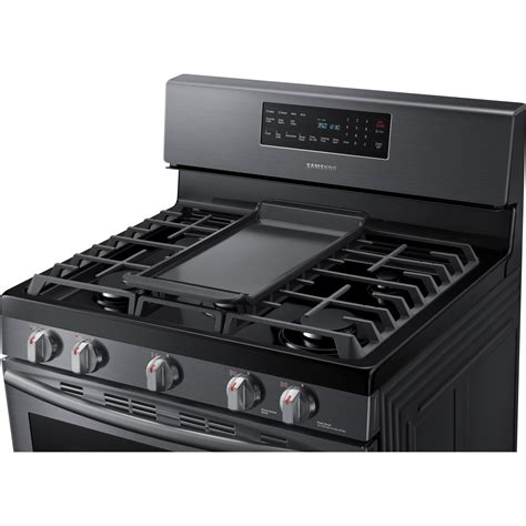 nx58j5600sg samsung 30 quot 5 8 cu ft gas range self clean