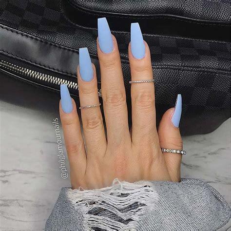 chic blue nail designs      asap page