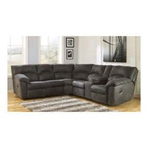 Sectional Recliner Sofa With Cup Holders Tambo 27801 48 49 Sectional Sofa With Left And Right Arm Reclining Loveseats Storage