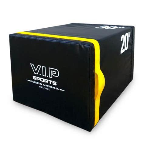 3in1 Box foam 3in1 plyo box australian made