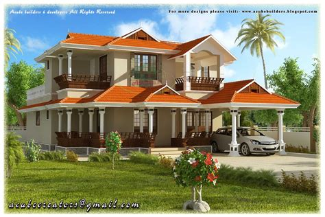two storey house plans in kerala big 2 story houses 2 story beautiful house kerala style house plan 2 storey mexzhouse com