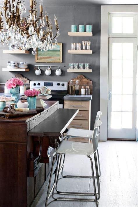 ideas  organizar las cocinas pequenas diseno