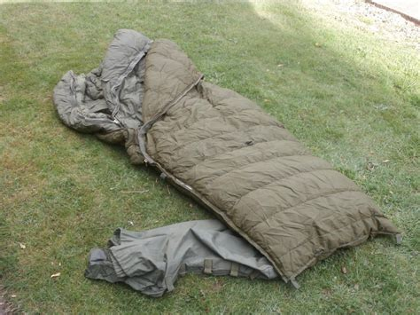 Sleeping For Sale by Canadian Army Issue Sleeping Bag Cold Weather