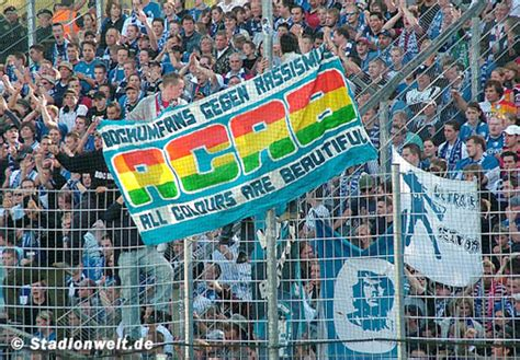 Ultras Bochum Aufkleber by Archiv 171 Youth Of Today