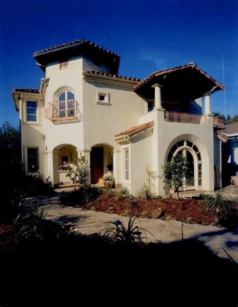 Traditional Craftsman Homes by Residential Architecture Santa Monica California Spanish