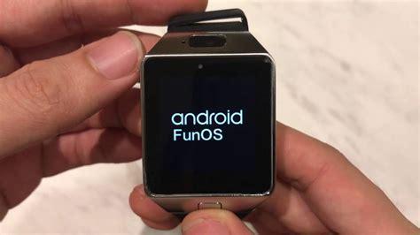 cognos smartwatch dz09 alpha
