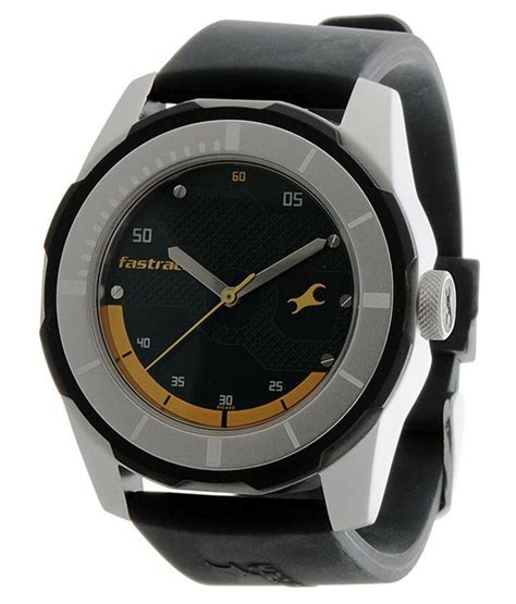 fastrack sports ng3099sp06c s buy fastrack