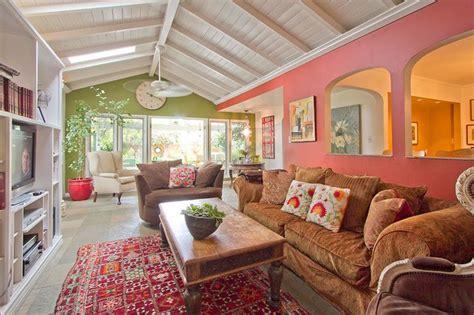 Inside Outside Living Room by Inside Outside