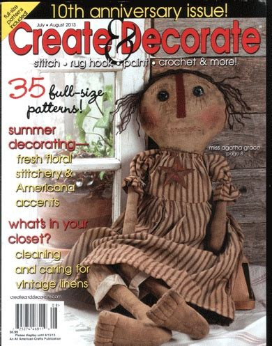Create And Decorate Magazine Back Issues by 17 Best Images About Published Items On Shops A Tree And Firecracker