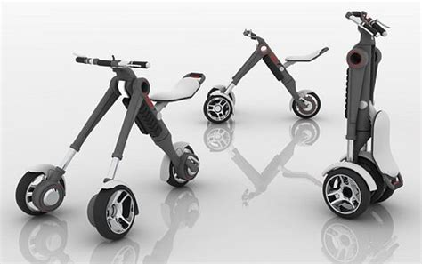 Electric Vehicles Personal Transportation For The Future Future Transportation Personal Electric Vehicle By Alan