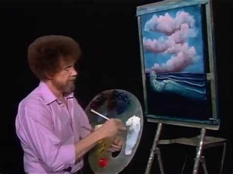 bob ross paintings by episode the of painting bob ross and bobs on