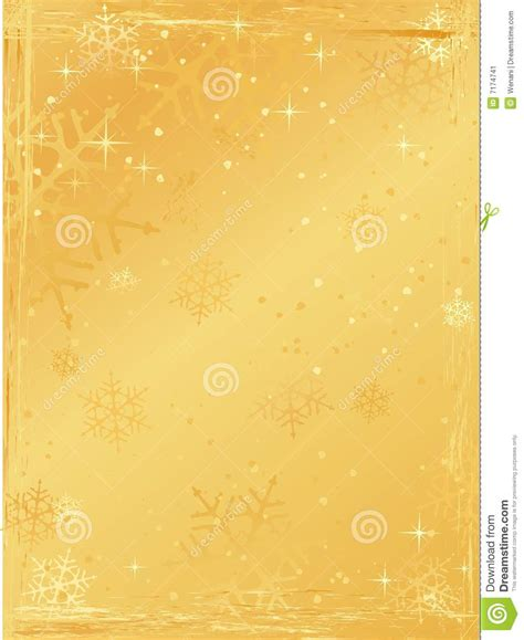 christmas wallpaper vertical golden vertical grunge christmas background stock vector