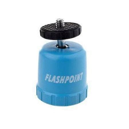 best point n shoot flashpoint bottle top pod support for point n shoot