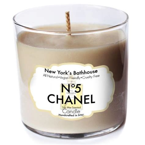 Best Scented Candles New York by N0 5 Scented Soy Wax Candle New York S Bathhouse